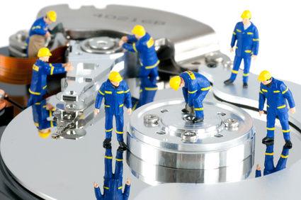 Informationssicherheit diesmal ohne Cybercrime