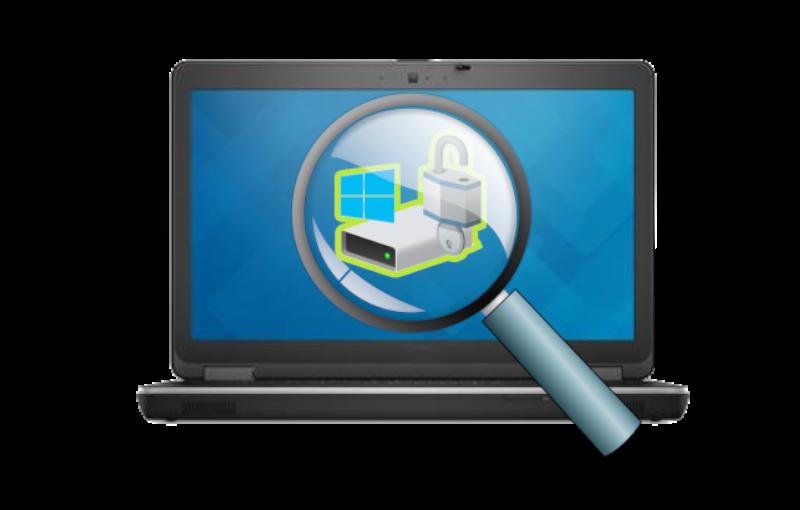 Cold Boot Angriff: Hacken von Microsoft BitLocker