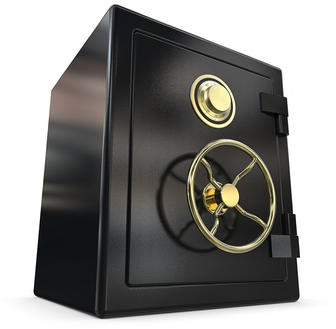 Mein eigener Microsoft BitLocker Hack