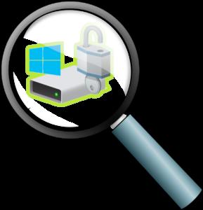 Cold Boot Attacke - BitLocker Hack durch Memory-Dump und Kältespray